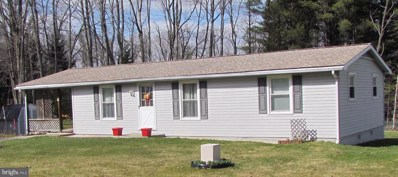 46 Ollie North Road, Oakland, MD 21550 - #: 1000399252