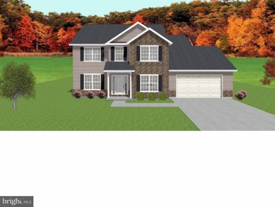 Lot 80 Franklin Drive, Mechanicsburg, PA 17055 - #: 1000401876