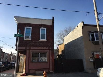 1546-48 S 20TH Street, Philadelphia, PA 19146 - #: 1000413118