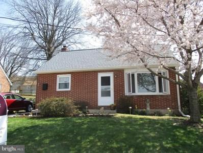 102 Rockwood Avenue, York, PA 17406 - #: 1000414158