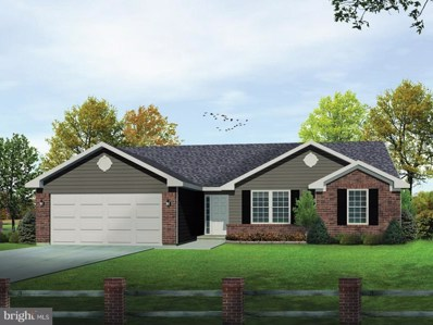 469 Honeysuckle Lane, Delta, PA 17314 - #: 1000417400