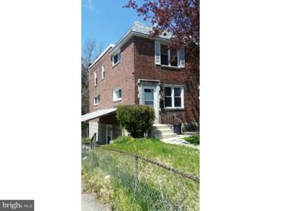 438 W 21ST Street, Upland, PA 19013 - #: 1000420250