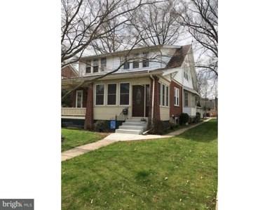 816 Columbia Avenue, Lansdale, PA 19446 - #: 1000421930