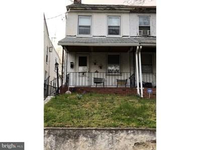 20 E 15TH Street, Chester, PA 19013 - #: 1000422680