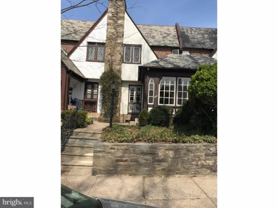 3447 W Queen Lane, Philadelphia, PA 19129 - #: 1000423738