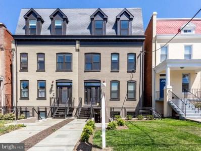 415 Randolph Street NW UNIT 1, Washington, DC 20011 - #: 1000428370