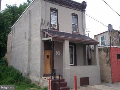3048 N Carlisle Street, Philadelphia, PA 19132 - #: 1000429408