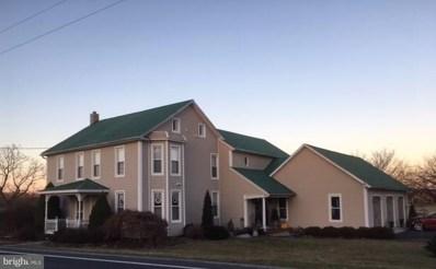 2006 Taneytown Road, Gettysburg, PA 17325 - #: 1000431406