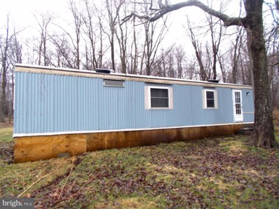 16860 Nw Turnpike Route 50, Mount Storm, WV 26739 - #: 1000432406