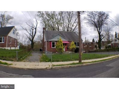 108 Golf Road, Darby, PA 19023 - #: 1000434624