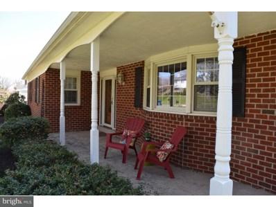 1185 Temple Drive, Yardley, PA 19067 - #: 1000438792