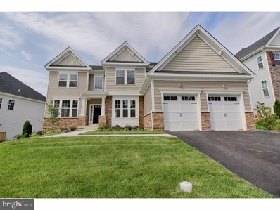 168 Providence Circle, Collegeville, PA 19426 - #: 1000440194