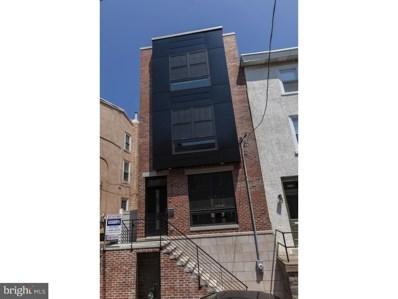 4517 Baker Street, Philadelphia, PA 19127 - #: 1000441904