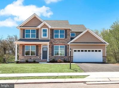 409 Taylor Drive, York, PA 17404 - #: 1000449798