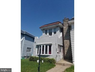 822 Rader Avenue, Yeadon, PA 19050 - #: 1000454788
