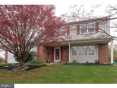 512 Indianola Road, Fairless Hills, PA 19030 - #: 1000459624