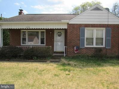1676 South Drive, York, PA 17408 - #: 1000459990