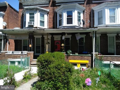 2153 Chelsea Terrace, Baltimore, MD 21216 - #: 1000480678