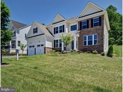 166 Providence Circle, Collegeville, PA 19426 - #: 1000488606
