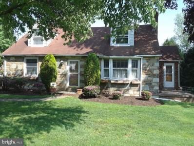 109 Village Drive, Feasterville, PA 19053 - #: 1000490296