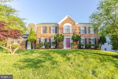 124 Amberleigh Drive, Silver Spring, MD 20905 - #: 1000514848