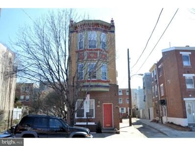 1039 S 6TH Street, Philadelphia, PA 19147 - #: 1000672638