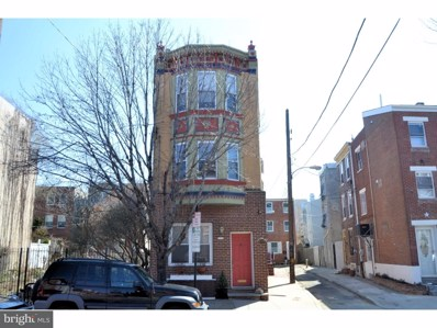 1039 S 6TH Street, Philadelphia, PA 19147 - #: 1000672638