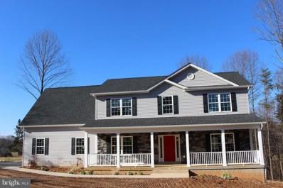 15430 Gibson Mill Road, Culpeper, VA 22701 - #: 1000761358