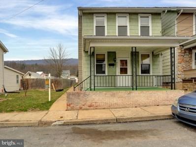 411 Elizabeth Street, Williamstown, PA 17098 - #: 1000780569