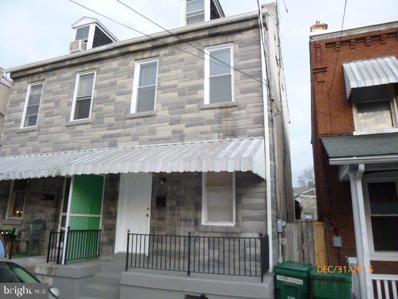 137 Old Dorwart Street, Lancaster, PA 17603 - #: 1000782671