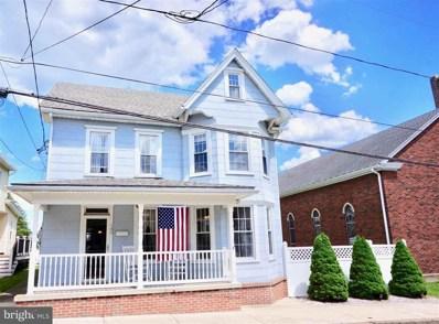 145 East Street, Williamstown, PA 17098 - #: 1000784067