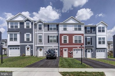 105 S Center Street, Hanover, PA 17331 - #: 1000785383