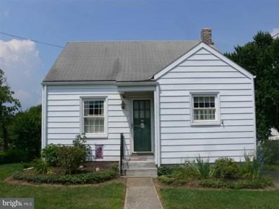 2552 Mayfield Street, York, PA 17406 - #: 1000803073