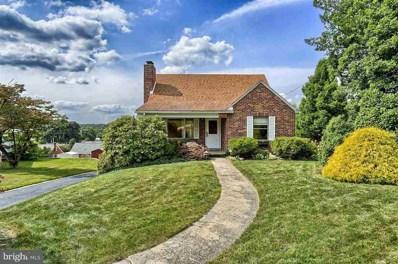 389 Woodland View Drive, York, PA 17406 - #: 1000804605