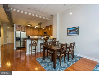 112 N 2ND Street UNIT 5B5, Philadelphia, PA 19106 - #: 1000818118