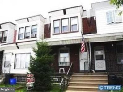 4624 Van Kirk Street, Philadelphia, PA 19135 - #: 1000864601