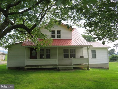 20 Taylor Mill Road, Belleville, PA 17004 - #: 1000868196