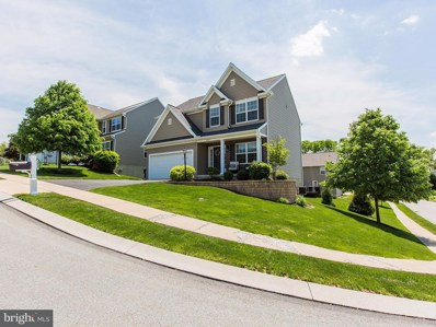 1027 Orchid Way, Mountville, PA 17554 - #: 1000872764