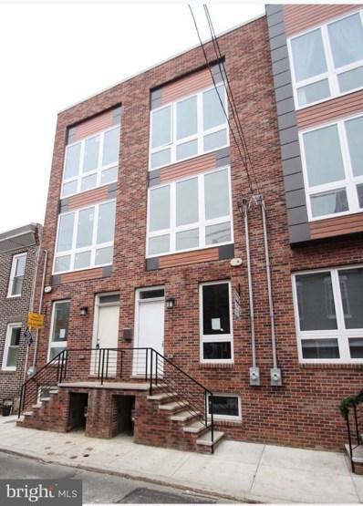 1931 Gerritt Street, Philadelphia, PA 19146 - #: 1000873454