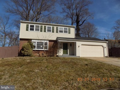 211 Doncaster Road, Joppa, MD 21085 - #: 1000998809