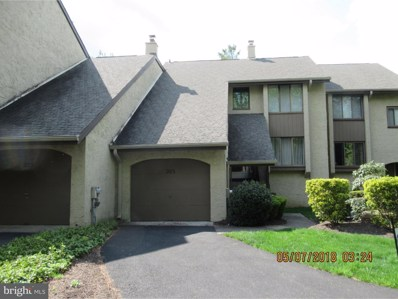 203 Golf Club Drive, Langhorne, PA 19047 - #: 1001104220