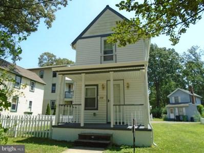 113 1ST Avenue, Pitman, NJ 08071 - #: 1001174048