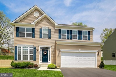 1203 Wishingwell Court, Bel Air, MD 21015 - #: 1001188288