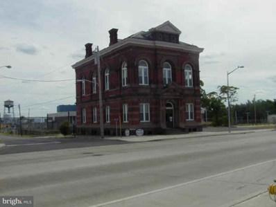 1 E 3RD Street, Chester, PA 19013 - #: 1001196201
