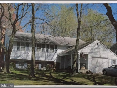 166 Pearlcroft Road, Cherry Hill, NJ 08034 - #: 1001231707