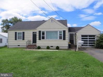 61 Princeton Avenue, Hopewell, NJ 08525 - #: 1001252361