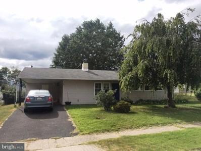 31 Lavender Lane, Levittown, PA 19054 - #: 1001257487
