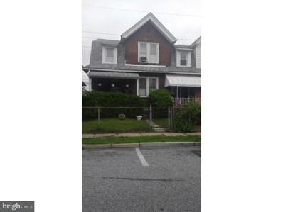 7 Chestnut Street, Marcus Hook, PA 19061 - #: 1001318100