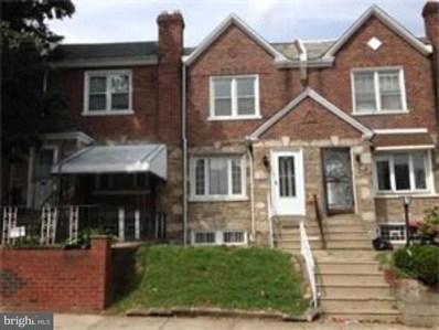 1829 Nolan Street, Philadelphia, PA 19138 - #: 1001321858