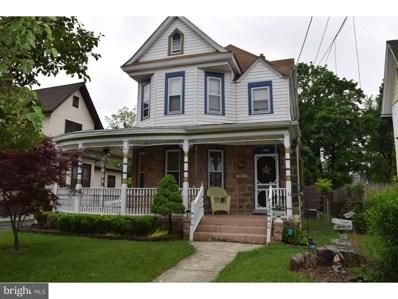 320 Summit Avenue, Westville, NJ 08093 - #: 1001431594